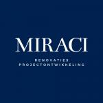 Logo Miraci - Renovaties & Vastgoedontwikkeling