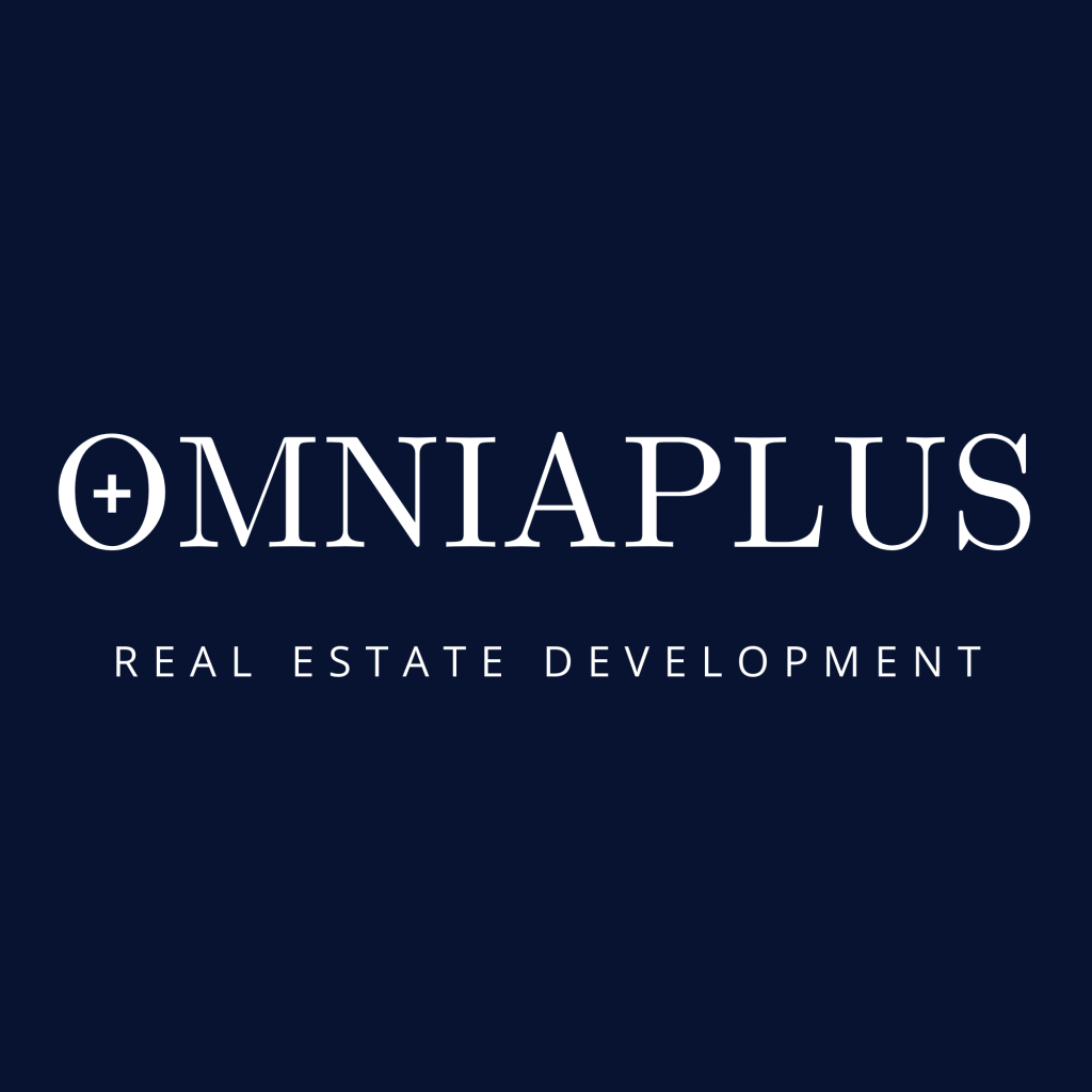 Logo OMNIAPLUS - Real Estate Development