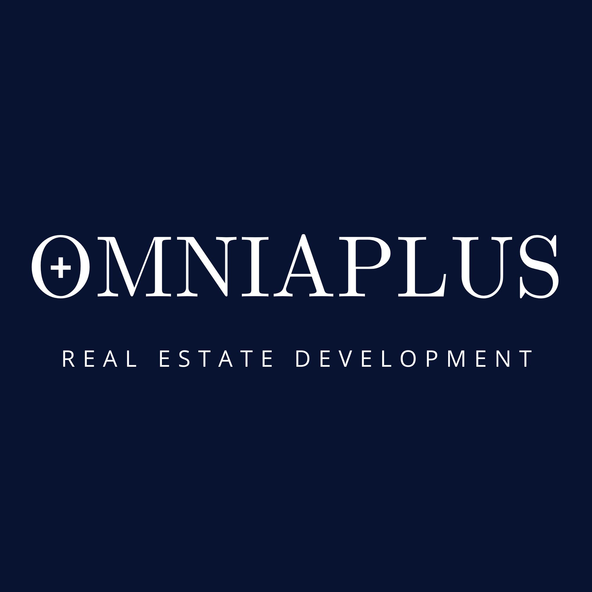 Logo OmniaPlus