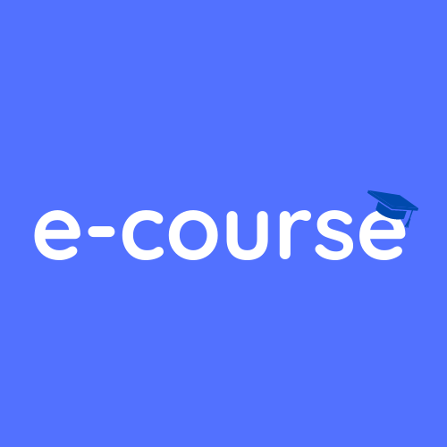 Logo E-course - Digital Academy